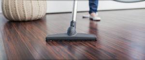 Flooring Vacuuming